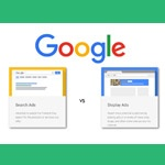 Search vs. Display Advertising: cosa significa?